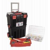 Caja herramientas Trail Box 58 Tayg