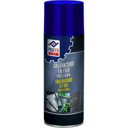 Galvanizado en frio profesional 400ml spray