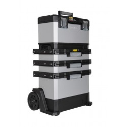 taller movil metalico fatmax stanley