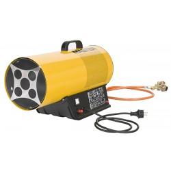 Generador aire caliente blp33m master