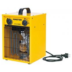 calefactor industrial master b3epb