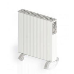 Emisor aluminio iris hjm
