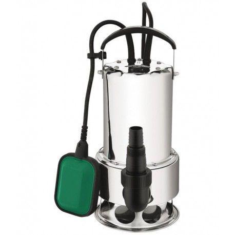 Electrobomba aguas sucias XKS750SW Hidrobex
