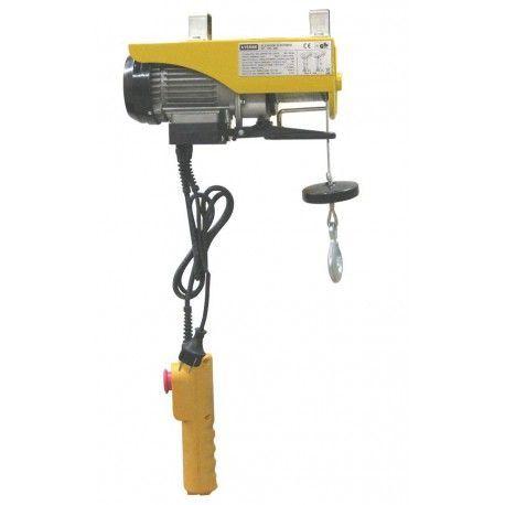 Elevador electrico 100/200 Ayuerbe