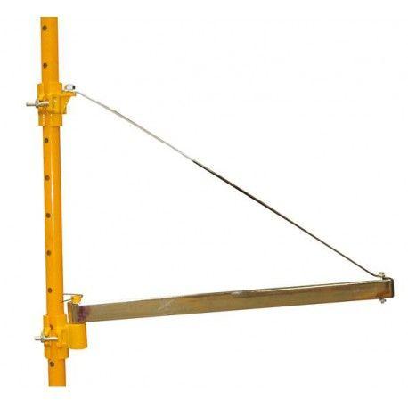 Brazo soporte elevador 100/400 Ayerbe
