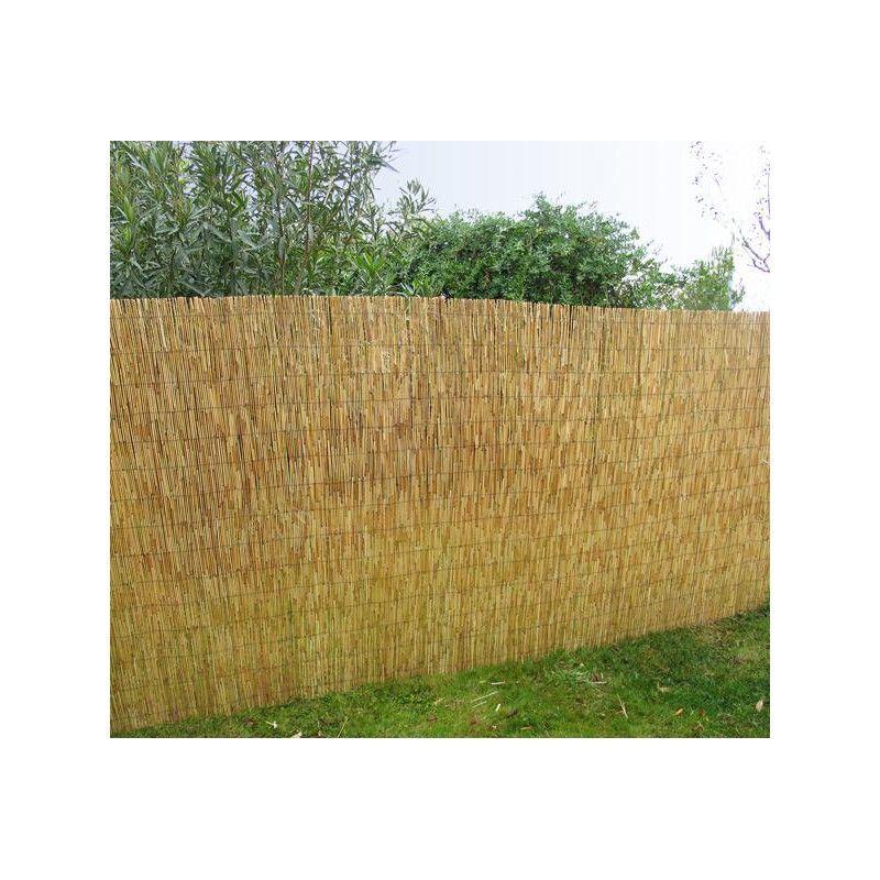 Ca izo bambu natural - Canizo de bambu ...