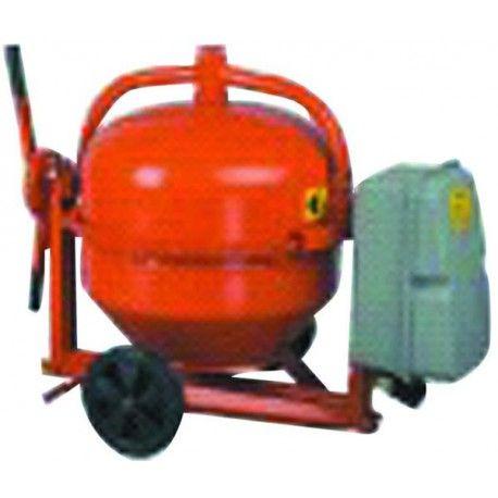 Hormigonera Electrica Plegable MLZ130 Altrad