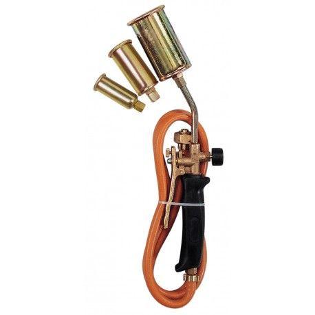 Soplete gas kit 108L Butsir