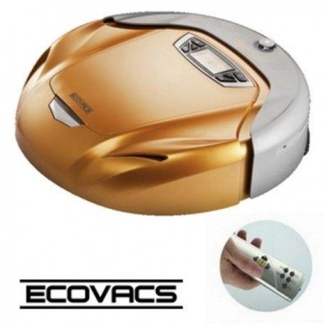 Aspirador Inteligente ECOVACS DEEPO D58