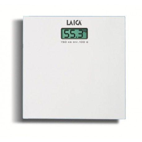 Bascula baño electronica Laica PS1008B