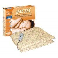 Calienta camas individual Imetec