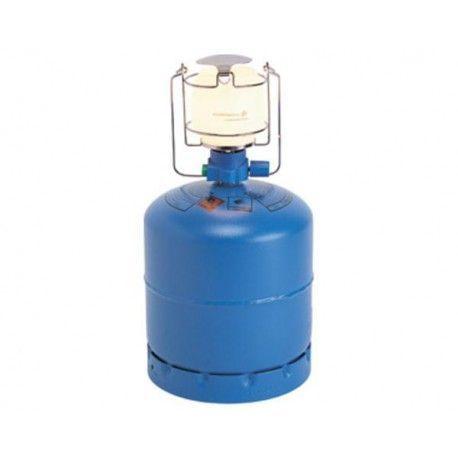 Lampara botella lumogaz r pz campingaz - Botella camping gas ...
