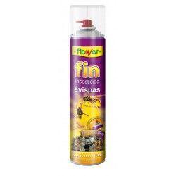 Insecticida antiavispas aerosol