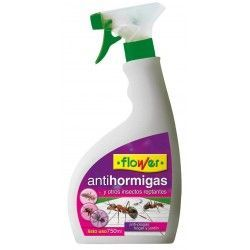 Insecticida anti-hormigas 750 ml.