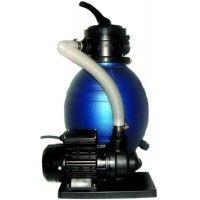 Equipo filtracion piscina completo Quimicamp