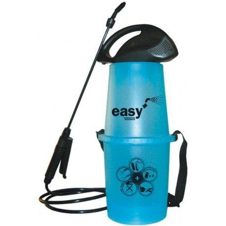 Pulverizador bateria 7L Easy