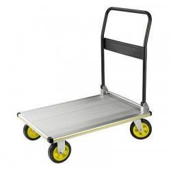 Carro plataforma Aluminio PT300N Carrivan
