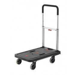 Carro plataforma plegable PTS120 Carrivan