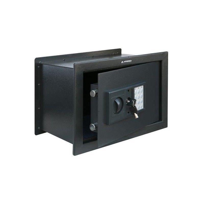 Caja fuerte electronica w25eb arregui - Caja fuerte electronica ...