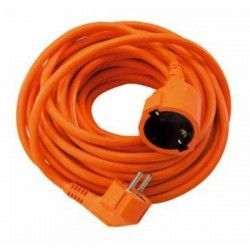 Prolongador cable jardin 10 mt profer