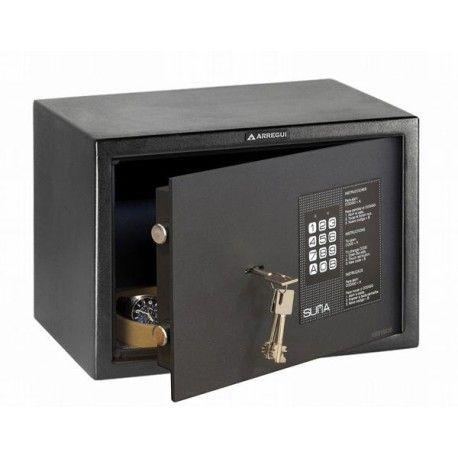 Caja fuerte electronica Suma 31010 Arregui