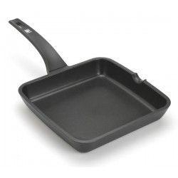 Asador grill liso Induccion Bra