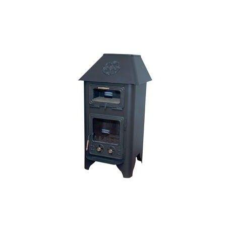 Estufas leña horno V22DPC Arpia