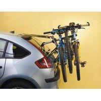 Soporte bicicletas coche