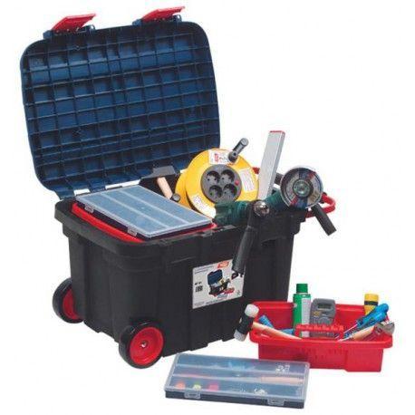Arcon herramientas con ruedas Tayg
