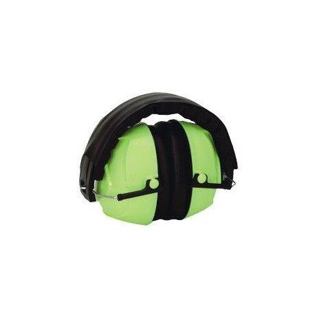 Protector auditivo plegable C-12 Climax