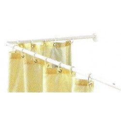 Venta de accesorios de ba o - Barra cortina bano ...