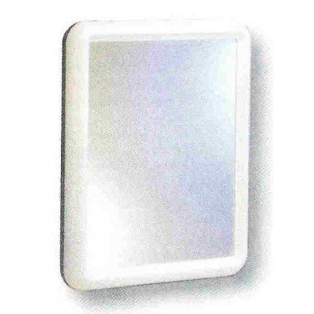 espejo rectangular 65 x 55
