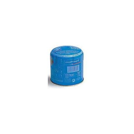 Cartucho gas perforable valvula 190 G
