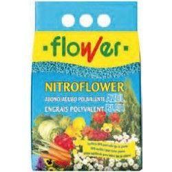 Abono solido nitroflower