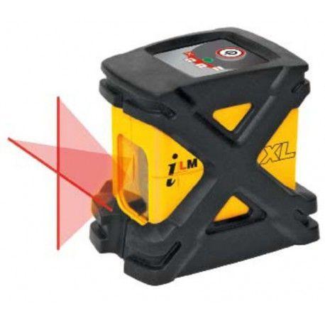 Nivel laser autonivelante 58 ILMX Cst