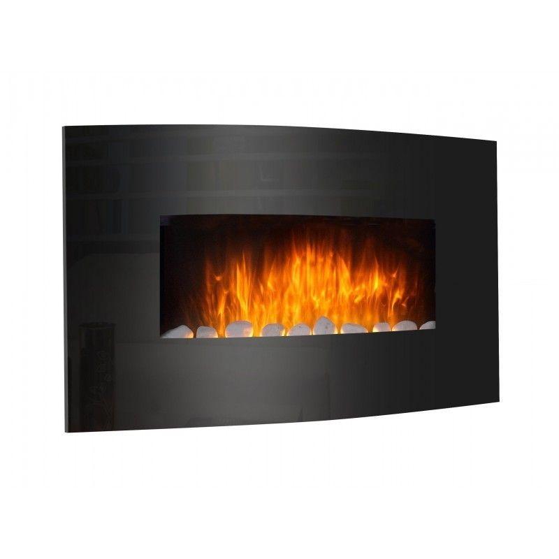 Comprar chimeneas elctricas y estufas encastrables Envo gratuito