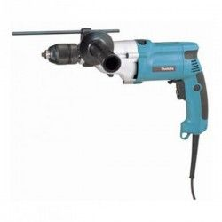 Taladro percutor electronico HP2051 Makita