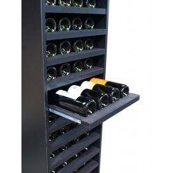 Botellero modular columna MERLOT