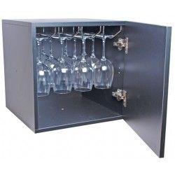 Botellero modular copas Monastrell mini