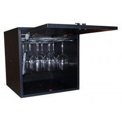Botellero modular copas MONASTRELL GAS mini