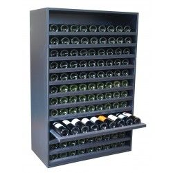 Botellero modular MERLOT SUPER Maximo