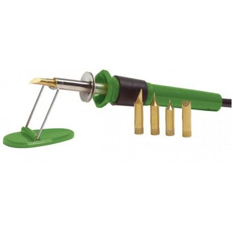 Pirograbador electrioco Salki