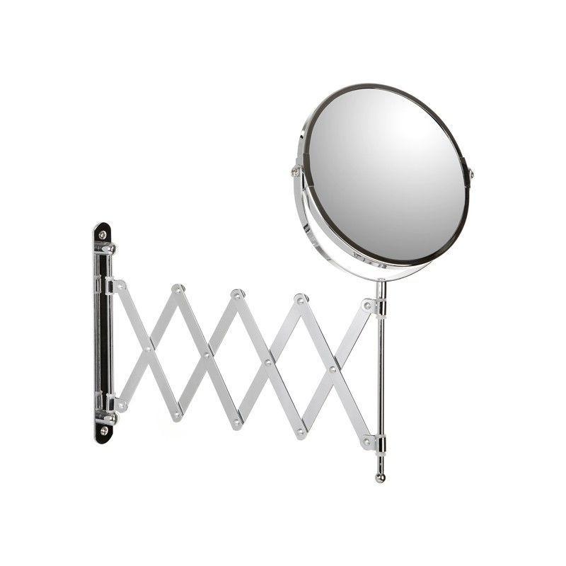 espejo extensible 17cm
