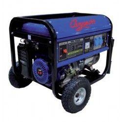 Generador gasolina Mk6500 Campeon