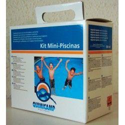 Mantenimento cuidado piscinas