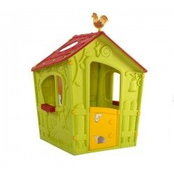 Caseta infantil Magic Play Keter
