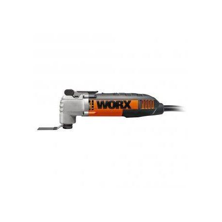 Multiherramienta Sonicrafter 250W Worx