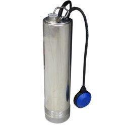 Electrobomba sumergible aguas limpias Plus 500A Hidrobex
