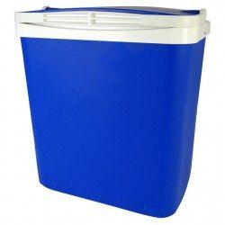 Nevera rigida 29 L Azul Campos