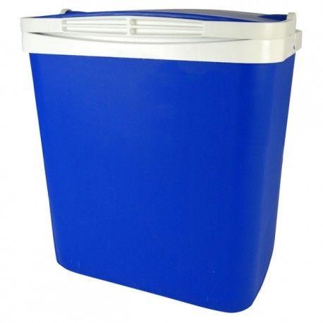 Nevera rigida 24 L Azul Campos